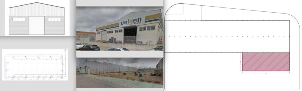 Velyen invertira en nuevas instalaciones